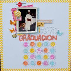 Graduación 1970