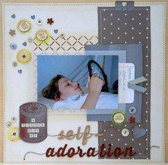 Self-Adoration