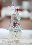 Christmas decor  *Melissa Frances DT*