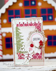 Christmas *Chic Tags DT*