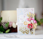 Blue Fern Studios card