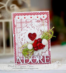 Adore *Maja Design*