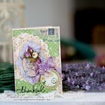 Thankful *Scraps of Elegance* march kit