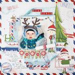Letters to Santa *Bo Bunny DT*