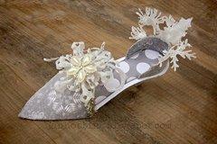 Christmas Shoe