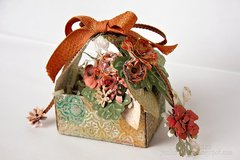 Sizzix Gift Card Holder