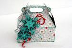Sizzix Gift Box