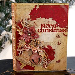 Merry Christmas Configuration Book