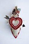 Valentine's Shoe