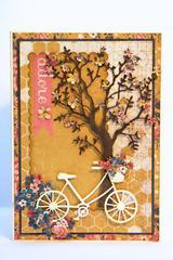 Adore card