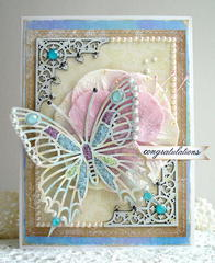 Imaginarium Designs DT project / Card