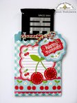 Doodlebug Fruit Stand Treat Bags by Mendi Yoshikawa
