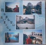 Rialto Bridge In venice page 2