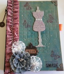 Smash Book Cover