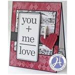 You + Me = Love