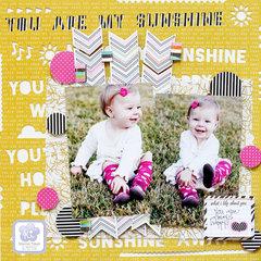 Sunshine by Shannon Tidwell