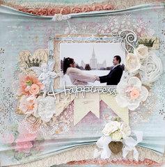 Wedding LO