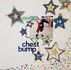 Chest bump {Scraptastic Kit Club}