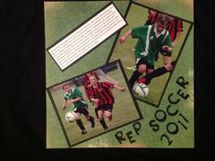 Rep Soccer 2011
