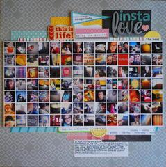 Insta Love *Elle's Studio*
