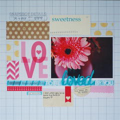 how sweet it is to be loved by you *Elle's Studio*
