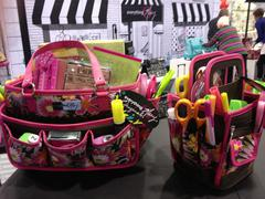 Brand New CHA Winter 2013 Everything Mary Storage