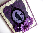 Another Raven Card