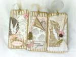 Vintage Shabby Gift Tags