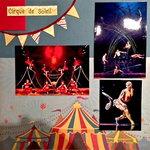 Cirque De Soleil Amaluna page one