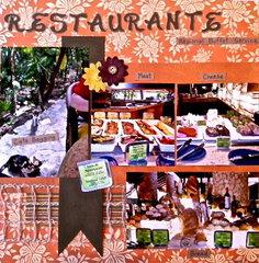 La Caleta Restaurante