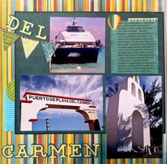 Playa Del Carmen Page 2