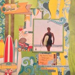 Surfer Girl 1996