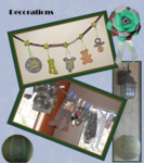 Decorations