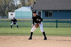 Baseball 2012- shortstop