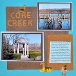 Core Creek