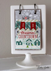 Merry Christmas Countdown Calendar