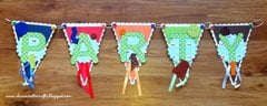 'Party' Bunting