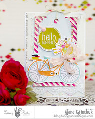 Romantic card-3