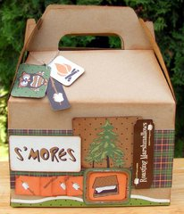 **MOXXIE** S'mores box