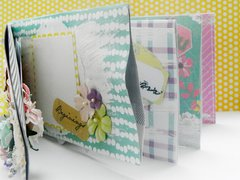 Love & Giggles Mini Album