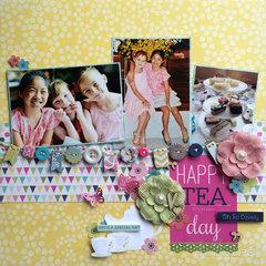 Happy Tea Day
