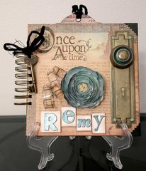 Mini Album Once Upon a Time