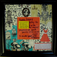 Fairyland Frame
