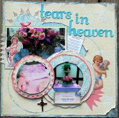 Tears in Heaven wk14/52
