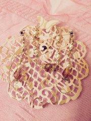 Handmade Jewelry Swap Earrings