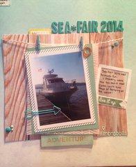 SeaFair 2014