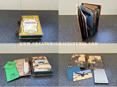 Natural History Adventure Mini Album