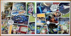 Buzz Lightyear Astroblasters