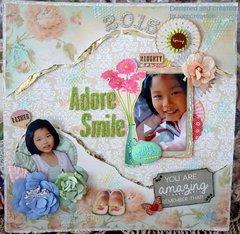 Adore Smile