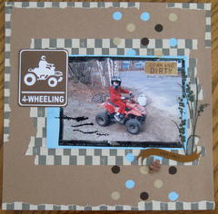 4-Wheeling